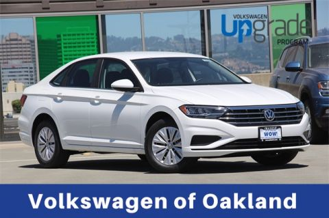 274 New Volkswagen Cars, SUVs in Stock | Volkswagen of Oakland