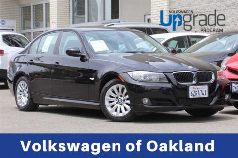 Pre-Owned 2009 BMW 3 Series 328i